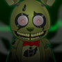 My name is SpringTrap by Ratnic8000