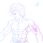 Dragon Warrior - Fantasy by Tenkaichi99