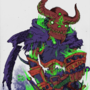 Lichlord Ghibraltr by Thomatorr