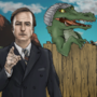 Better Call Saul Down Under by coboldt