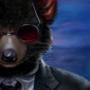 Tasmanian DareDevil by TheRabidWerewolf