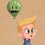 Goddamn Balloons by ErnieTheMighty