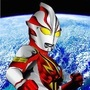 Ultraman Mebius by Argox66