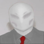 A Portrait Of Slender by sladethealmighty
