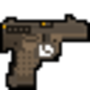 Pistol by GunHead92796