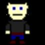 Pixel Guy by GunHead92796