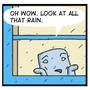 Rain rain by neeko