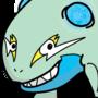 Elekicroke Lightning Tomamon by RikoriStorm