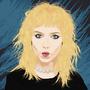 Imogen Poots Portrait by Gemeai