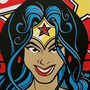 Wonder Woman by LiLg