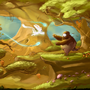 Ori and the blind forest by InspirationWorkshop