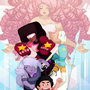 Steven Universe by clayscence