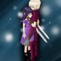 Mabi Characters: Niko & Ippii by Kirsten7767