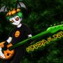 KRUSH K ROOL - Pumpkin Bass by Taoma