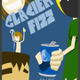 Zeroes S1: Glacier Fizz Ad by Decoy71
