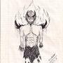 Inner Demon by CrysisWolf