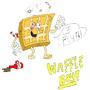 WAFFLE BOY by tcoffin