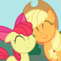 I love you, sister. by bombard423