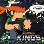 mercenarykings fanarart!!! by XxGhostHackerxX