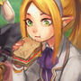 Dragon Nest: Picnic by IrinaEihwaz