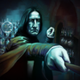 stay away from snape by disdainfulpanda