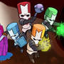 Castle Crashers by Bowz