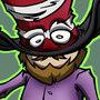 Mr. Hat'd by Masebreaker