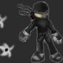 Ninja by Matt2811