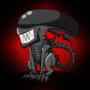 Alien by BugMcVagh