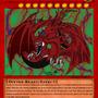 Slifer The Sky Dragon fan art by GunRaider