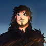 Jon Snow by VicTycoon