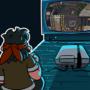 Nostalgic trip by ArcadeHero