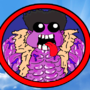 LOL: Mundo Badge