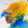 Birdman by DanteNideck