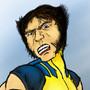 Wolverine by DanteNideck