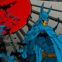 Batman by tatsumaru7