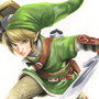 Twilight Princess Link- Copic by danomano65