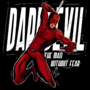 Daredevil The Man Without Fear by LucasDimension