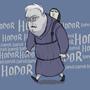 Hodor by Bowz