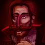 Dastardly Jack by veselekov