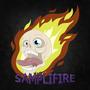 SampliFire Logo 2.0