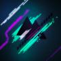 Neon city by tcodina