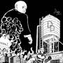 NetFlix Daredevil Inked by eMokid64