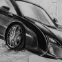 Mclaren X1 by bella-art