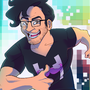 Markiplier To The Rescue by Antonus