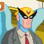 Ace Birdman by ArcadeHero
