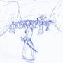 doodles 4 by MrMuumbutoo
