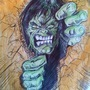 hulk by mark45xxx
