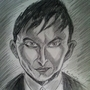 oswald cobblepot by mark45xxx