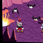 Cuphead fan art by ScepterDPinoy